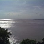 Panorama of River Ganga at Bhagalpur